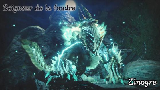 Zinogre Monster Hunter Rise : Comment le battre, guide et astuces