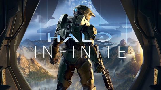 Halo Infinite : information fuitée pour une sortie en Novembre ?