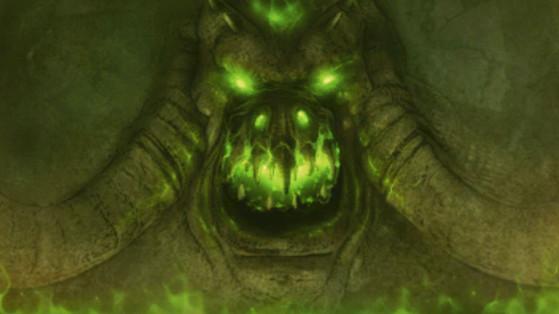 BC Classic : Repaire de Magtheridon, Guide de raid