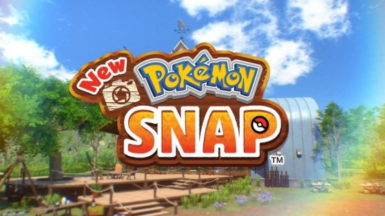 Test de New Pokémon Snap sur Nintendo Switch
