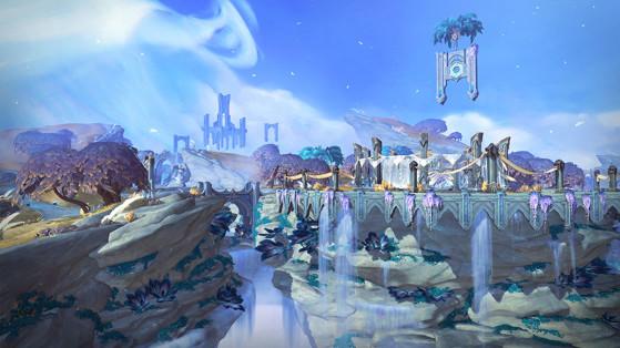 World of Warcraft : Shadowlands bénéficie de 20% de remise sur la Boutique Battle.net