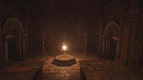 Trésor de la rive Resident Evil Village : Comment l'obtenir