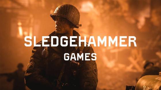 Call of Duty 2021 sera bien développé par Sledgehammer Games