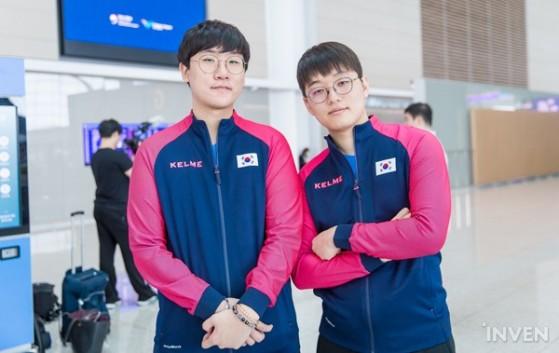 Difficile de faire mieux que le duo CoreJJ - Ruler. - League of Legends