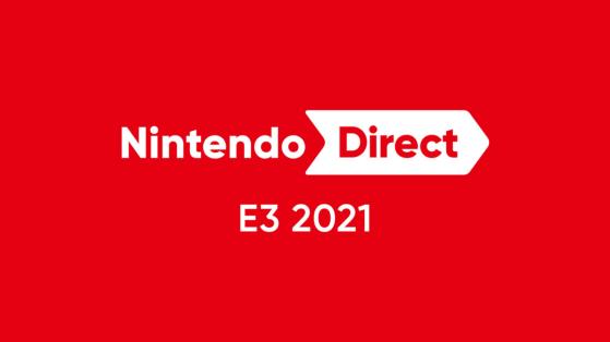 Le Nintendo Direct annoncé pour le 15 juin 2021 à l'E3