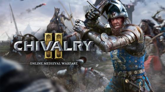 Test de Chivalry II sur PC : des combats à en perdre la tête ?