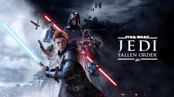 Star Wars Jedi Fallen Order est désormais disponible sur consoles next-gen