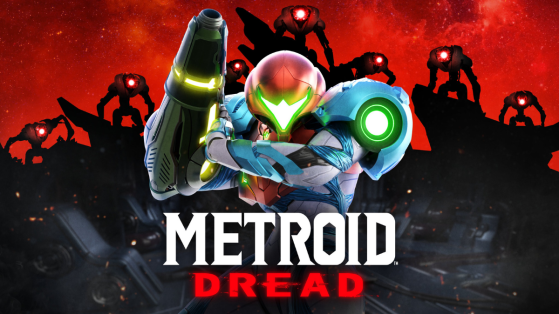 Nintendo Direct : Metroid Dread était connu depuis 16 ans déjà