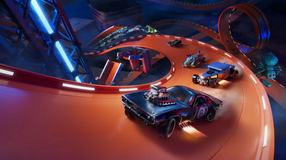 Preview Hot Wheels Unleashed, aperçu sur PC, PS5, PS4, Xbox Series, Xbox One, Switch