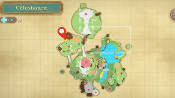 Zelda : Skyward Sword HD