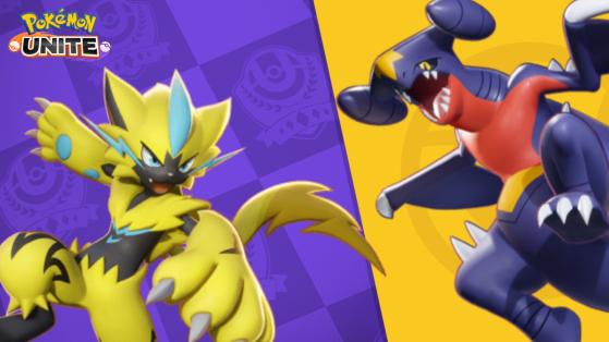 Sortie Pokémon Unite : le moba est désormais disponible sur Nintendo Switch