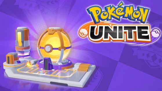 Comment fonctionnent l'énergie et la Loterie dans Pokémon Unite ?
