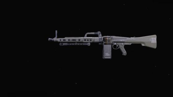 Comment débloquer le MG82 sur Warzone et Black Ops Cold War ?