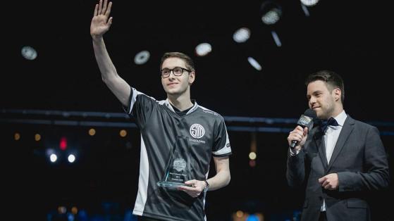 LoL : Bjergsen bientôt de retour en tant que joueur ?