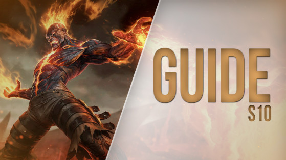Guide LoL Brand, Mid, S10