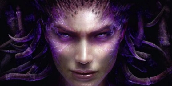Heart of the Swarm : Le dossier SC2