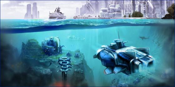 Anno 2070 : En Eaux Profondes - Test