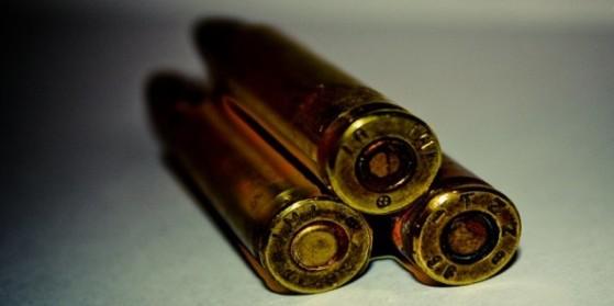 Armes et équipements