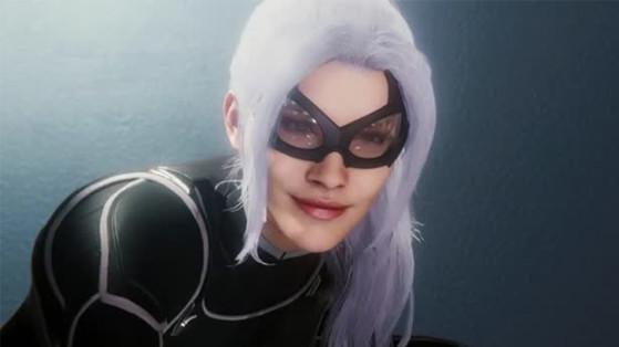 Soluce Spiderman PS4 : Planques de Black Cat