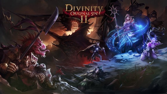 Divinity : Original Sin 2 Definitive Edition - Test (Xbox One, PS4, PC)