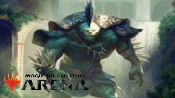 Magic Arena : Guildes de Ravnica, Top 5 Multicolore