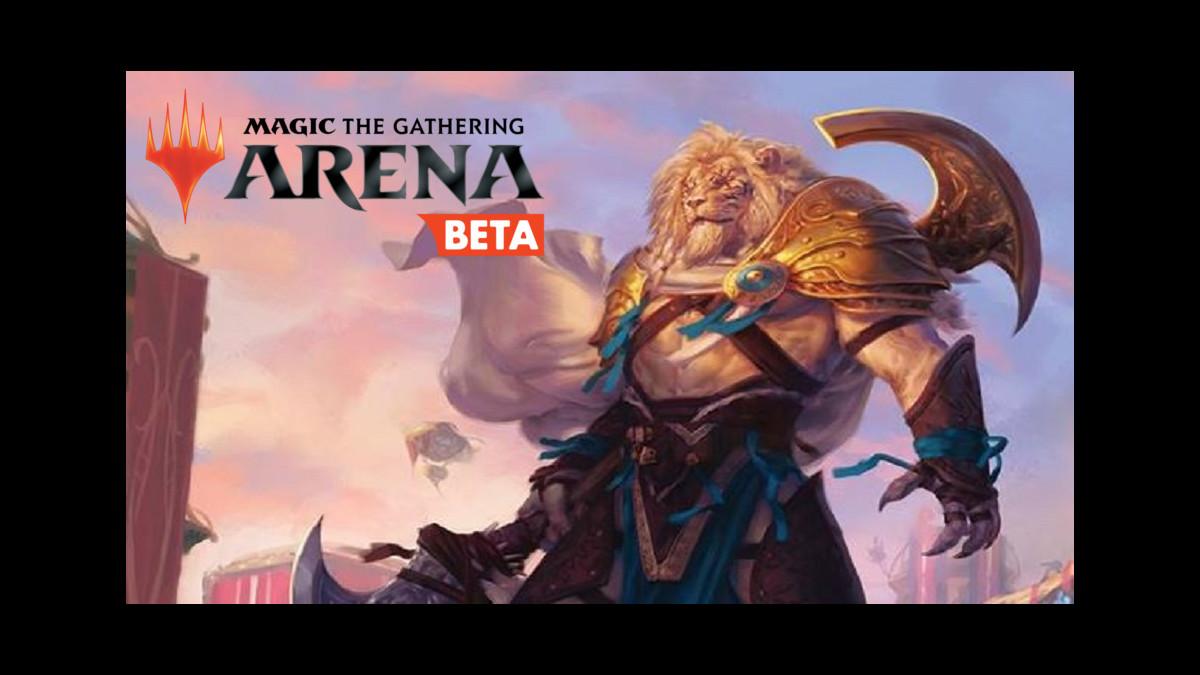 Budget Mtg Arena Decks