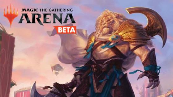 Magic Arena : decks budget, low cost