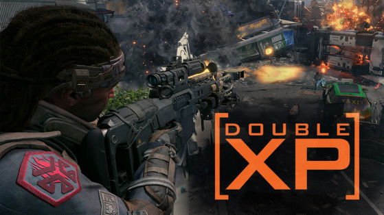 Black Ops 4 : bonus Double XP ce weekend
