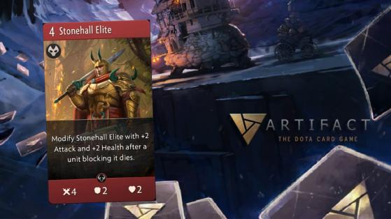 Artifact : Stonehall Elite