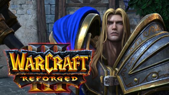 Warcraft III : Reforged annoncé en 2019 !
