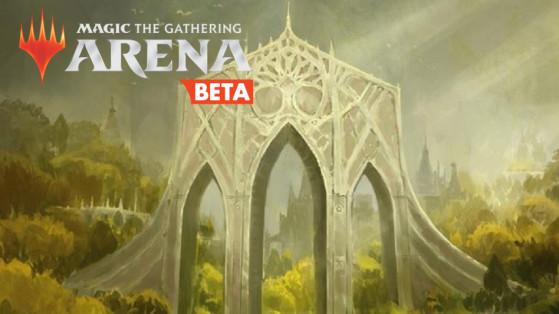 Magic Arena : Draft Guildes de Ravnica Selesnya