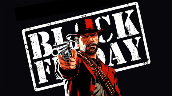 Red Dead Redemption 2, Black Friday : Où le trouver au meilleur prix ?