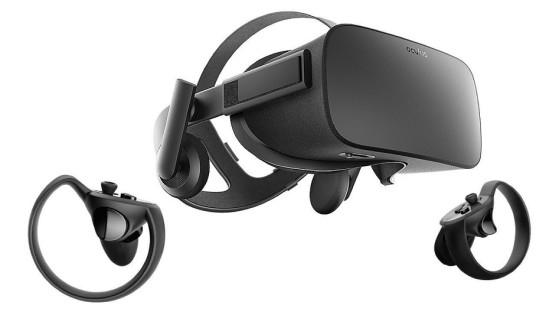 Black Friday Oculus Rift