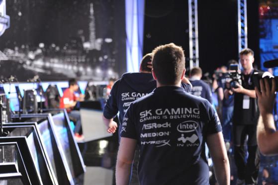 LoL - LEC 2019 : SK Gaming, l'histoire des Shroet Kommando
