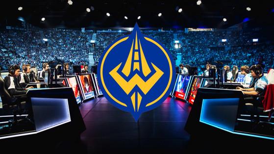 LoL - LCS NA 2019 : Golden Guardians, joueurs, équipe