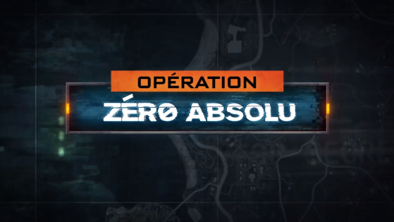 Video Best Of De La Soiree Operation Zero Absolu Avec LeStream Sur Ps4