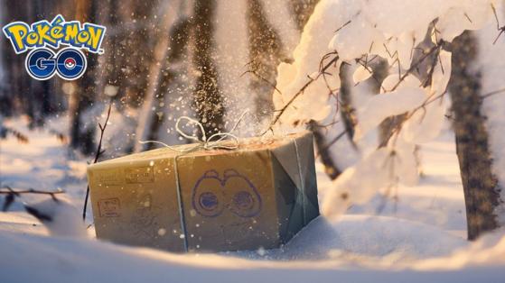 Pokemon GO : études de terrain de janvier, février