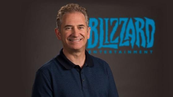 Blizzard : départ définitif de Mike Morhaime en avril 2019