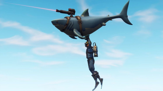Fortnite : mise à jour 7.20, patch note de la maj