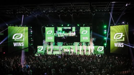 Esport : OpTic Gaming va être mis en vente