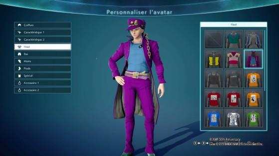 Les habits de nombreux héros cultes sont disponibles dans les boutiques du titre. - Top Jeux