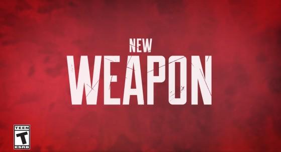 Apex Legends : Havoc, la nouvelle arme