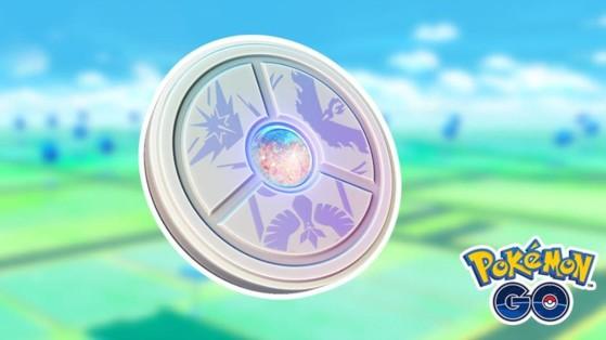 Pokémon Go : changement d'équipe