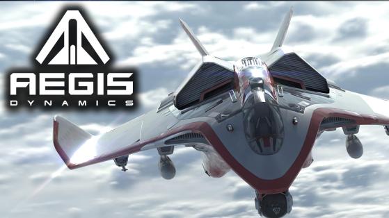 Star Citizen : Aegis Dynamics, guide constructeur