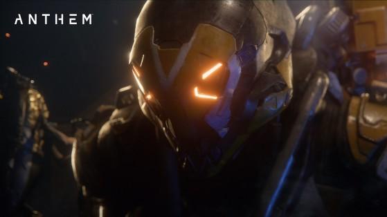 Anthem : un bug fait crasher des PS4, Sony propose un remboursement.