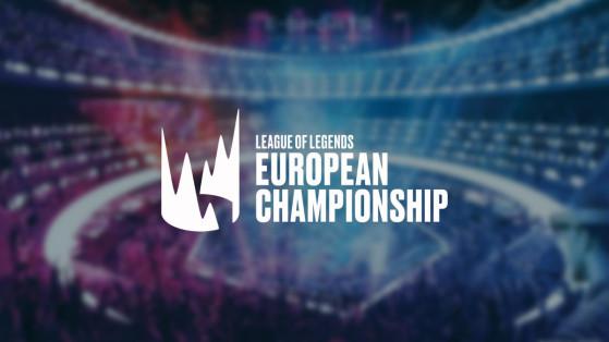LEC 2019 : Les chances des équipes avant la semaine 9