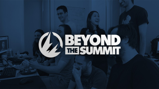 Super Smash Bros Ultimate Beyond the Summit : 1,5 million d'heures Twitch !