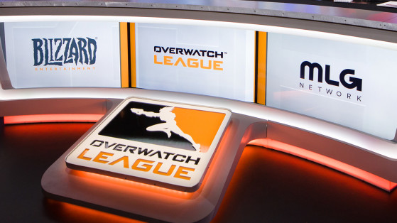 Overwatch League 2019, OWL 2019 : Playoffs, Stage 1, Résultats