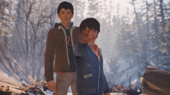 Life Is Strange 2 : dates de sortie
