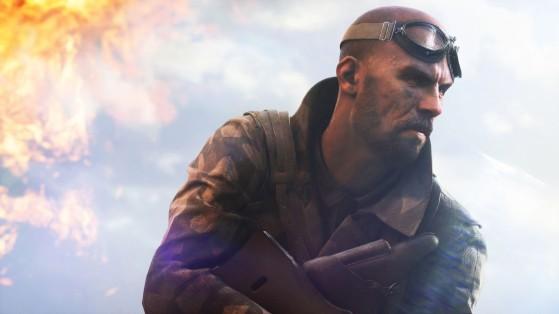Battlefield V : roadmap, nouveautés